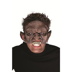 【コスプレ】 RUBIE'S(ルービーズ) ACCESSORY(アクセサリー) マスク(コスプレ) Night Walker Mask(ナイト ウォーカー マスク) - 拡大画像