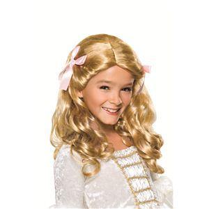 RUBIE'S(ルービーズ) ACCESSORY(アクセサリー) アクセサリ(コスプレ) Gracious Princess Wig(グレイシャス プリンセス ウィッグ)