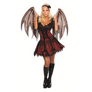 RUBIE'S(ルービーズ) SECRET WISHES(シークレットウィッシーズ)) コスプレ Vampire Fairy(ヴァンパイア フェアリー) Stdサイズ