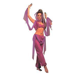【コスプレ】 RUBIE'S(ルービーズ) ADULT(アダルト) コスプレ Arabian Princess(アラビアン プリンセス) Stdサイズ - 拡大画像
