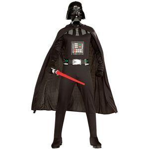 【コスプレ】 RUBIE'S(ルービーズ) ADULT(アダルト) コスプレ Adult Better Darth Vader(アダルト ベター ダース ベダー) Stdサイズ - 拡大画像