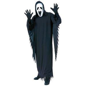 【コスプレ】 RUBIE'S(ルービーズ) ADULT(アダルト) コスプレ Howling Ghost(ハウリング ゴースト) Stdサイズ - 拡大画像