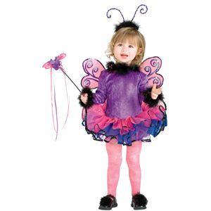 【コスプレ】 RUBIE'S(ルービーズ) CHILD(チャイルド) コスプレ Dragonfly(ドラゴンフライ) Sサイズ - 拡大画像