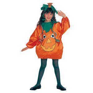 【コスプレ】 RUBIE'S(ルービーズ) CHILD(チャイルド) コスプレ Pumpkin Child(パンプキン チャイルド) Sサイズ - 拡大画像