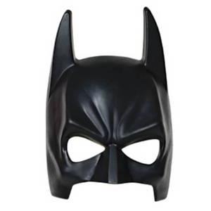 【コスプレ】 RUBIE'S(ルービーズ) BATMAN(バットマン) コスプレ Adult Batman Mask(アダルト バットマン マスク) - 拡大画像