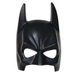【コスプレ】 RUBIE'S(ルービーズ) BATMAN(バットマン) コスプレ Adult Batman Mask(アダルト バットマン マスク)