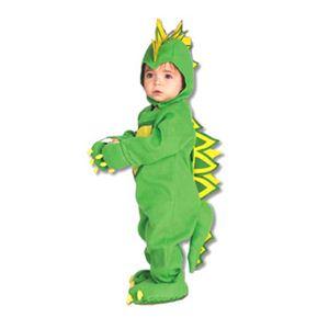 ルービーズ(ドラゴン/恐竜)6〜12か月赤ちゃん用