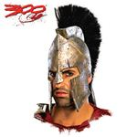 【コスプレ】 RUBIE'S (ルービーズ) 49663 Deluxe King Leonidas Vinyl Helmet(ヘルメット)