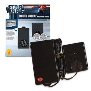 【コスプレ】 RUBIE'S (ルービーズ) 2416 スターウォーズ Darth Vader Breathing Device