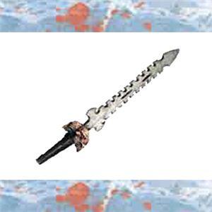 【コスプレ】 RUBIE'S (ルービーズ) Bladed Skull Sword 597 (剣)