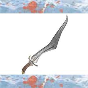 【コスプレ】 RUBIE'S (ルービーズ) Bone Sword 6607 (剣)