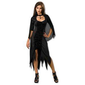 【コスプレ】 RUBIE'S (ルービーズ) 889446 Nighthaunt Vampira(ヴァンパイア)