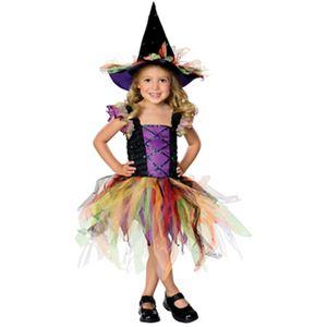 【コスプレ】 RUBIE'S (ルービーズ) 882137 T Tod Glitter Witch