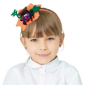 RUBIE'S (ルービーズ) 95120 Pumpkin Headband - 拡大画像