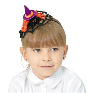 RUBIE'S (ルービーズ) 95118 Spider Headband - 拡大画像
