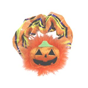 RUBIE'S (ルービーズ) 802674 Hair Shushu - Feathered Pumpkin - 拡大画像