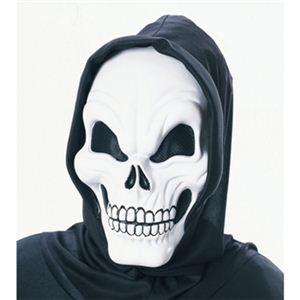 RUBIE'S (ルービーズ) 3360 Scary Skeleton Mask - 拡大画像