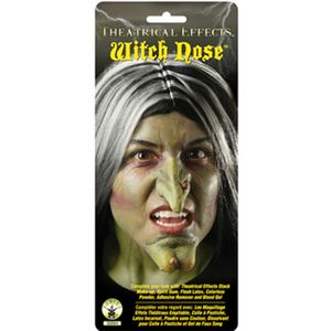 RUBIE'S (ルービーズ) 68964 Theatricl Effects - Witch Nose - 拡大画像