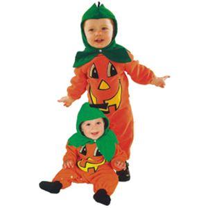 【コスプレ】 RUBIE'S (ルービーズ) 81209 Newborn Pumpkin - 拡大画像