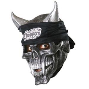 【コスプレ】 RUBIE'S (ルービーズ) 4412 Speed Demon Mask