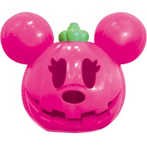 RUBIE'S (ルービーズ) 802928 Lightup Blinking Pumpkin Minnie - 拡大画像