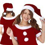 【クリスマスコスプレ】サンタ・帽子