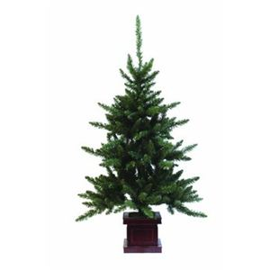 【クリスマス】ポットツリー ヒマラヤン 180cm 15535-TR330 - 拡大画像