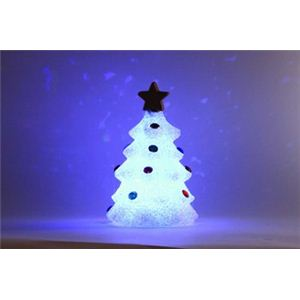 【クリスマス】EVAツリー 17cm 15462-MR855 - 拡大画像