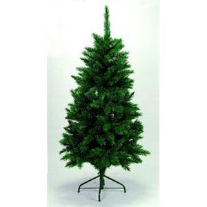 【クリスマス】フィンランドツリー 210cm 11834-TR217 - 拡大画像