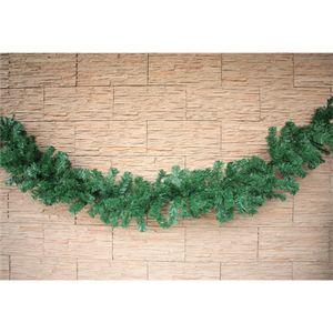 【クリスマス】270cm クリスマスガーランド ドア オーナメント ST512-9