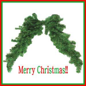 【クリスマス】クリスマスオックスホーンラタン XY-001 - 拡大画像