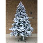 【クリスマス】180cm ミックススノーツリー SP604snow-6