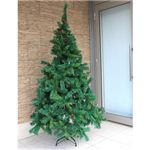 【クリスマス】180cm ミックスツリー S231/6