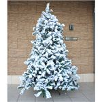 【クリスマス】180cm ニュースノーツリー S316/6