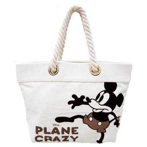 ディズニー ミニトート ミッキーマウス DN77452 - 拡大画像
