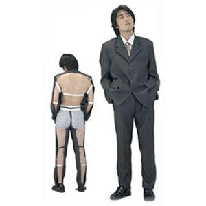 【パーティーグッズ】おそまつスーツ - 拡大画像
