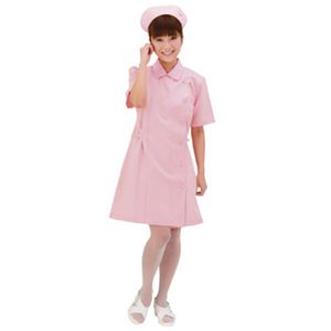 【パーティーグッズ】キューティーナース (ピンク) - 拡大画像
