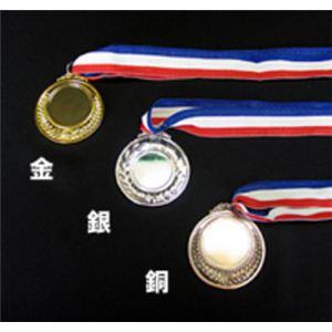 【パーティーグッズ】銅メダル - 拡大画像