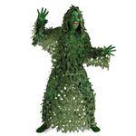 【コスプレ】 disguise 4351 Deluxe Child Costumes Bushman