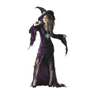 【コスプレ】 disguise Deluxe Adult Costumes Sorceress 7〜9famale