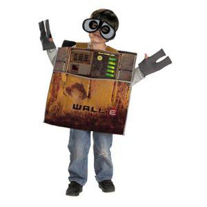 【コスプレ】 disguise Wall-E Wall-E Deluxe Candy Catcher (フリーサイズ)