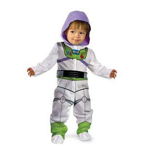 【コスプレ】 disguise Toy Story Buzz Lightyear Classic Infant 0〜6M トイストーリー バズ・ライトイヤー 幼児用