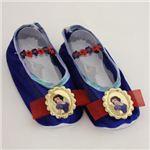 【コスプレ】 disguise Snow White Snow White Ballet Slippers 白雪姫 靴 子供用