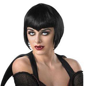 disguise Wigs-Classic / Vampire Wig O/S ヴァンパイア ウィッグの写真1