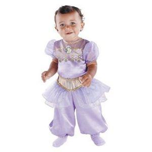 【コスプレ】 disguise Aladdin / Jasmine Infant アラジン 幼児用
