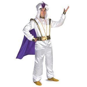 【コスプレ】 disguise Aladdin / Aladdin Adult Prestige アラジン