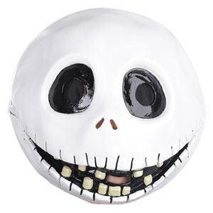 【コスプレ】 disguise Nightmare Before Christmas / Jack Skellington Mask O/S - 拡大画像