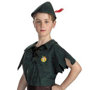 disguise Peter Pan / Peter Pan Classic 4-6 ピーターパン 子供用の写真2