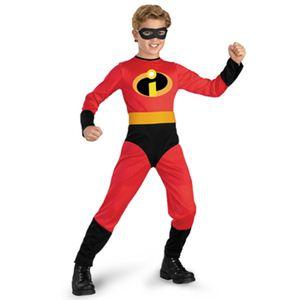 【コスプレ】 disguise The Incredibles / Dash Classic 3T-4T Mr.インクレディブル ダッシュ