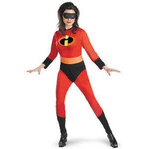 【コスプレ】 disguise The Incredibles / Mrs. Incredible Adult Mr.インクレディブル